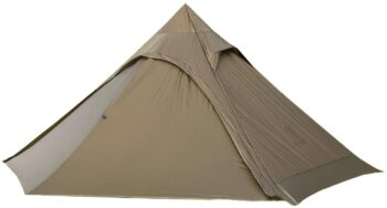 OneTigris TIPINOVA Backpacking Tent for Camping Hiking Trekking 1-2 Person