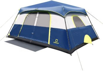 OT QOMOTOP Tents, 4/6/8/10 Person