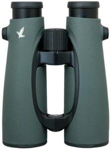 Swarovski EL 12x50 Binocular with FieldPro Package, Green - 2 MOA Dot