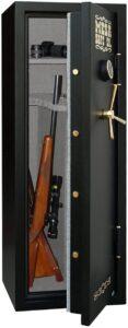 Gun Safe, 7.6 cu. ft, Electronic
