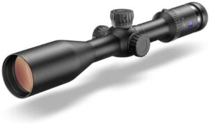 Zeiss Conquest V6 5-30x50 ZMOA Reticle w/BDC Turret
