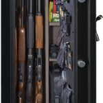 Best Gun Safe Under $2000