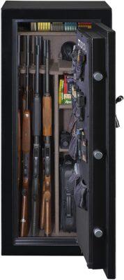 Best Gun Safe Under $2000