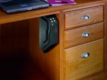 Best handgun safe under $200