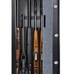 Best Biometric Long Gun Safe