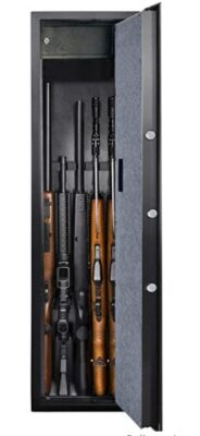 Best Biometric Long Gun Safe