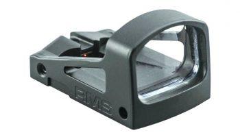 Shield Sights Reflex Mini Red Dot Sight