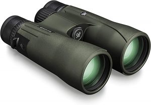 Vortex Optics Viper HD Roof Prism Binoculars 12x50