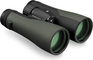 Vortex Optics Crossfire HD Binoculars 12x50