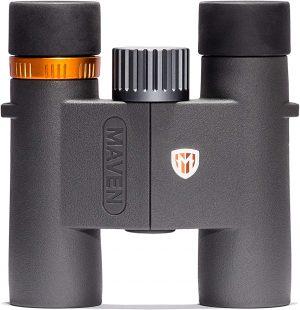 Maven C2 10x28mm Compact Binocular