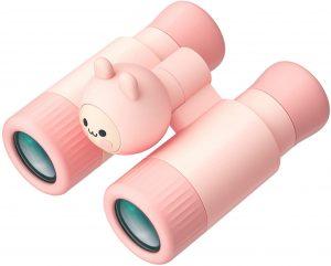 CZY 10x28 Binoculars for kids