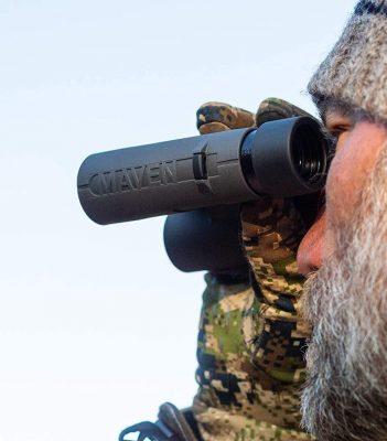 10x28 Binoculars for Hunting