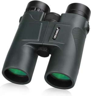 USCAMEL 10x42 Binoculars for Adults
