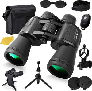 StellarH 12x50 Full Size Binocular