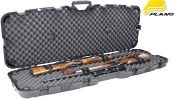 Plano Double Scoped Rifle Case