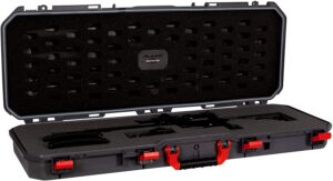 8. All Weather Gun Case with Rustrictor