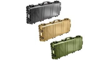 Pelican 1700 Watertight Protector Rifle Cases