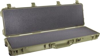 Pelican 1750 Waterproof Rifle Case