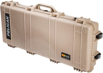 Pelican Protector 1700 Series Rifle Cases