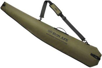 IRON JIA'S Waterproof Long Rifle