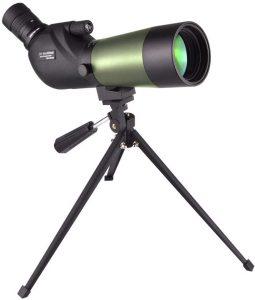 Gosky 20-60x60 HD Spotting Scope