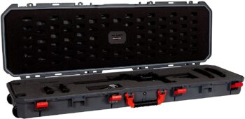 Plano All Weather Gun Case with Rustrictor