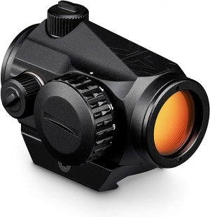 Vortex Optics Crossfire Red Dot Sight Gen II.