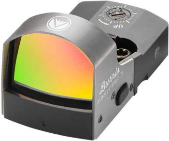 Burris FastFire Reflex Red Dot Sight