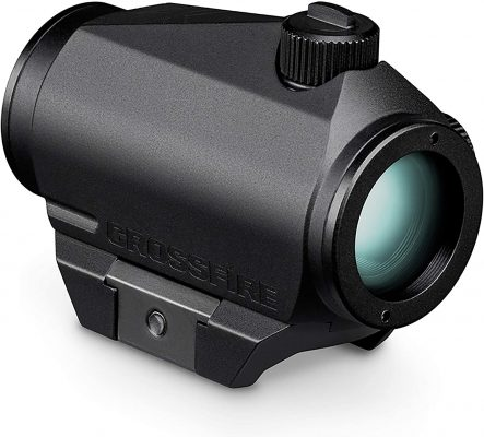 Red Dot for Sig p320