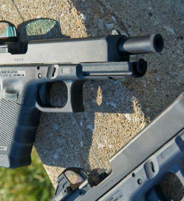 Best red dot for ar pistol