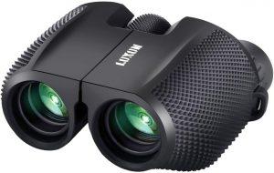 SGODDE 10x25 Compact Binoculars