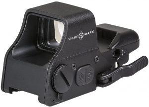 Sightmark Ultra Shot Multi Red & Green plus Reflex Sight
