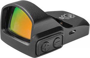 TRUGLO TG8100B Red Dot Sight