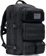 Tactical Backpack For Mens