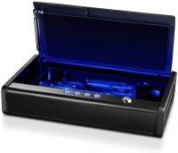 SentrySafe QAP2EL Gun Safe