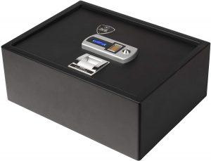 Verifi Smart Safe Biometric Gun Safe