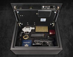 Best Gun Safe Under $600