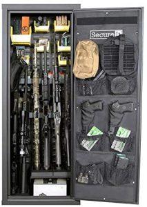 Secure It Gun Storage Agile Ultralight Gun Safe