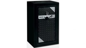 Stack-On Tactical Fire Resistant Security Safe