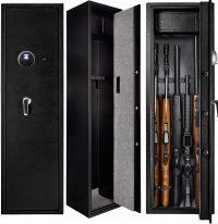 Rifle Safe Gun Safe Quick Access
