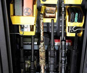 Best Tactical Gun Safe
