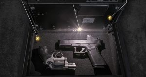 Best Gun Safe for Pistols