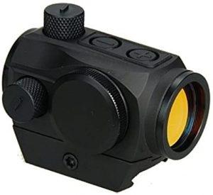 HOLOSUN HS403G Paralow Micro Red Dot Sight