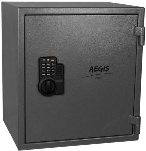 AEGIS 1.74 cu.ft Fireproof Safe