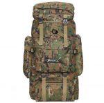 Black Hawk Tactical Heavy Duty Military 70L Backpack