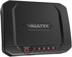 VAULTEK VT20i Biometric Handgun
