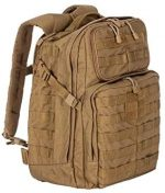 5.11 Tactical RUSH24 Military Backpack- Best Military Backpack for Hiking