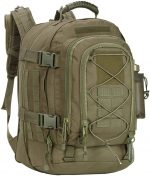 Pans Backpack for Men Large Military Backpack