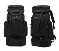 Choice Survival Tactical Heavy Duty Military 80L Backpack