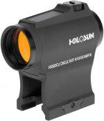 HOLOSUN - HS503CU Paralow Solar Micro Red Dot Sight